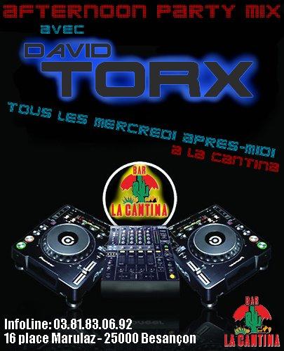 DJ David